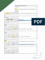 calendario administrativo 2016