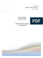 CCRM PlanDezvStrat 2016-2020 An