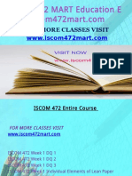 ISCOM 472 MART Education Expert-Iscom472mart.com - Copy
