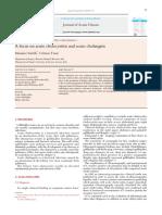 A Focus on Acute Cholecystitis and Acute Cholangitis