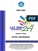 33. Hotel Accommodation