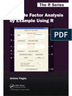 Multiple Factor Analysis by Example Using R_contents