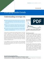 Understanding sovereign risk