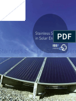 Solar Sector