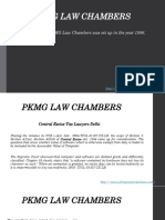 Central Excise Tax Lawyers Delhi I PKMG