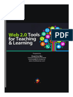 web 2 0 tools for teaching and learning