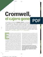 Cromwel, El Cajero Generoso