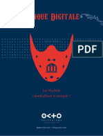 OCTO Les FinTech Cannibalisent La Banque