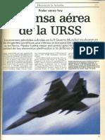 Enciclopedia Ilustrada de La Aviacion Tomo 4_17 (Fasc040a052) Editorial Delta 1984 Completo