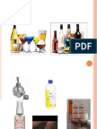 Alcohols 1