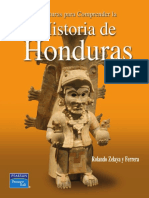 269138930 Libro de Historia de Honduras #2