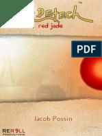 Jadetech Red Jade