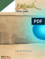 Jadetech Blue Jade