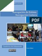 Navegacion Estima y Costera