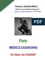 Foro Medico Ciudadano(2)