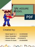 Chapter 3 - ASSURE Model