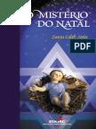 Edith Stein - O Mistério do Natal