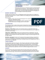 NAIOP - Final Draft - Executive Summary