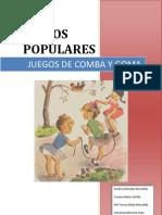 Juegos Populare Comba y Goma