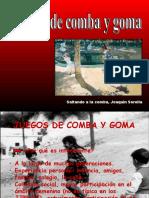Juegos Populares _Comba y Goma