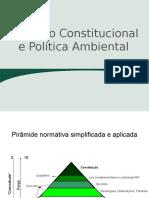 03 Aula - Direito Ambiental Constitucional