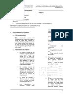 Acosta-caidas Inclinadas, Aliviaderos Laterales, Aliviadero - Alcantarilla (1)