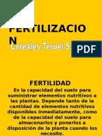FERTILIZACION GENERAL.ppt