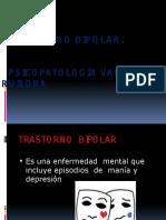 Trast. Bipolar