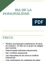 Psiconálisis Freud
