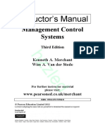 Management Control Systems (1) (2)