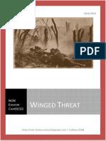 Winged Threat