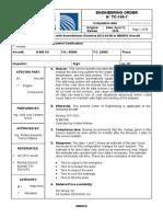 Orden de Ingeniería AD 2012-24-08