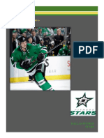 dallas stars written proposal  spring 2015