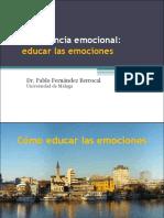 Inteligencia Emocional_pablo Fernandez