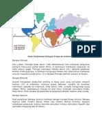 Rute Perjalanan Bangsa Eropa Ke Indonesia