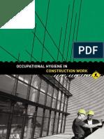 Construction Hygiene