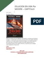 2030 Revolucion en Usa Por Walter Moore