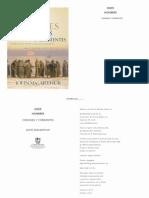 Doce Hombres Comunes y Corrientes de John Macarthur