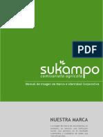 Manual de Marca Sukampo