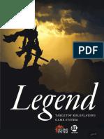 Legend RPG