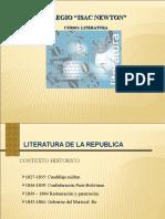 TRABAJO LITERATURA.ppt