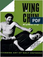 Wing Chun Kung-Fu Yimm Lee