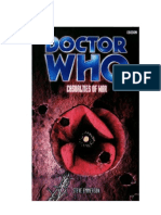 Dr. Who - The Eighth Doctor 38 - Casualties of War