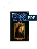 Dr. Who - The Eighth Doctor 58 - History 101