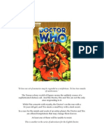 Dr. Who - The Eighth Doctor 68 - Halflife