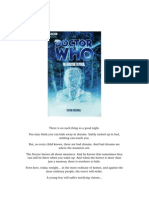Dr. Who - The Eighth Doctor 71 - The Deadstone Memorial