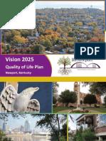ReNewport Quality of Life Document