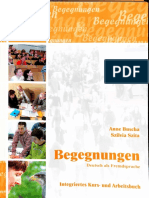 A2 Deutsch Kurs Buch