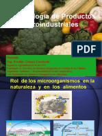 Clase 1 - Microorganismos