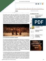 El Movimiento Obrero _ Histórico Digital